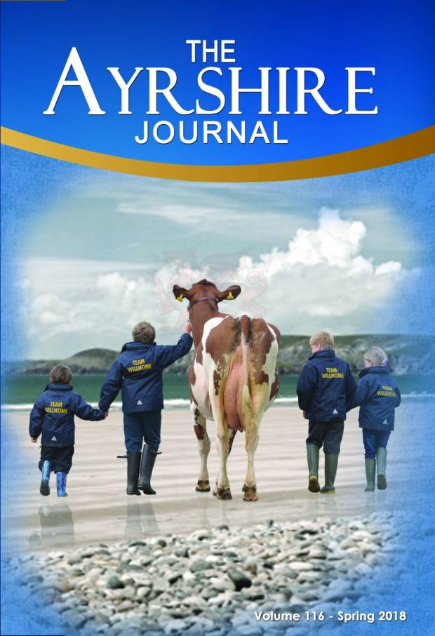 Volume 116 - Spring Journal