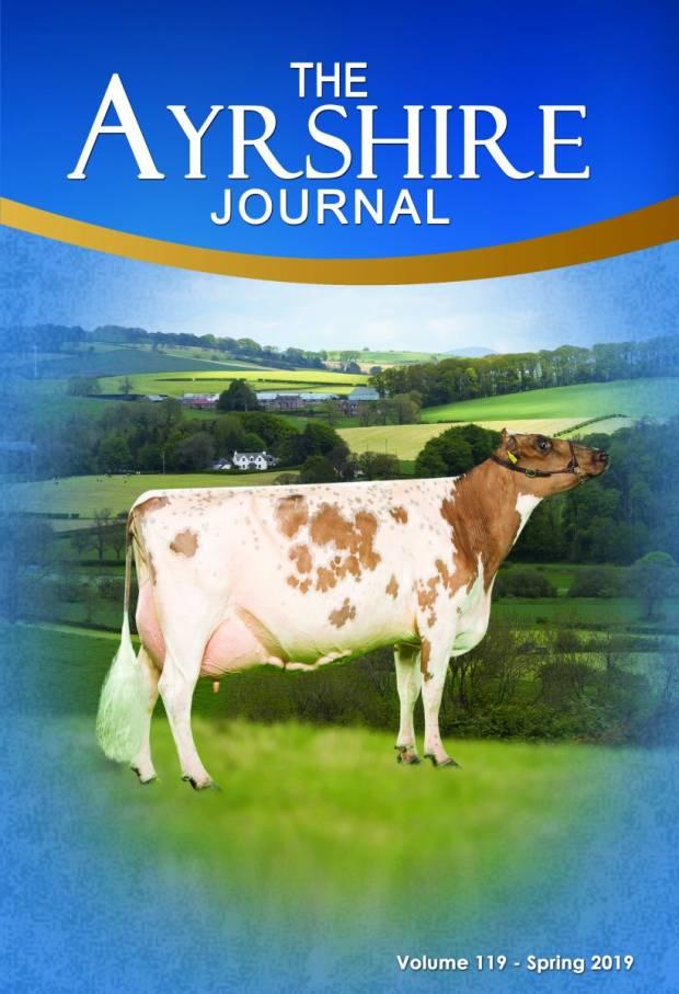 Volume 119 - Spring Journal