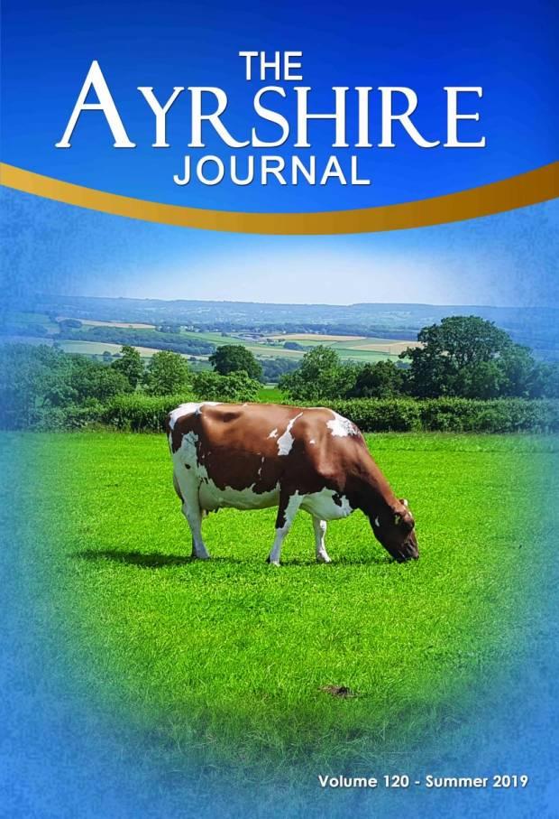 Volume 120 - Summer Journal