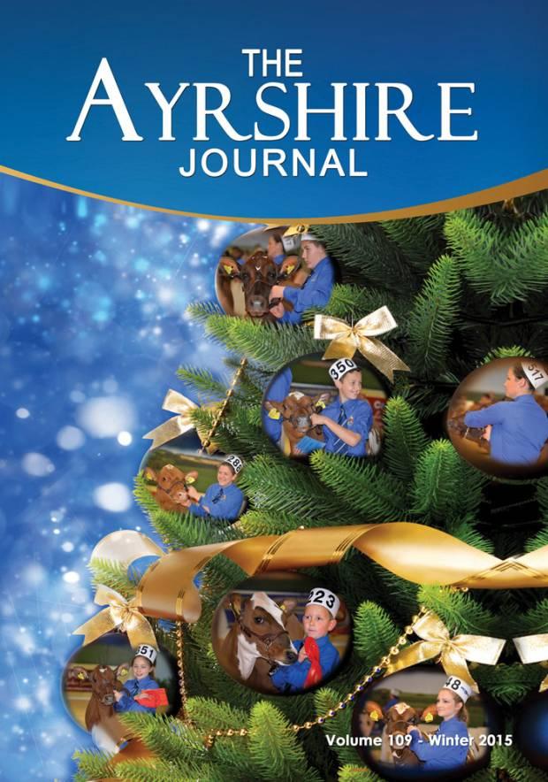 Volume 109 - Christmas 2015