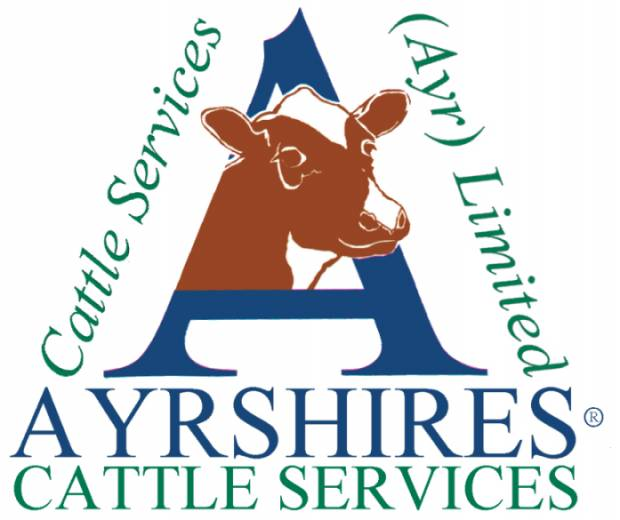 Our thanks to our sponsors Cattle Services Ayr Ltd