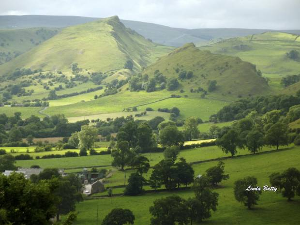 This year's Annual Conference will take place in beautiful Derbyshire