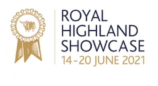 Royal Highland Show 2021