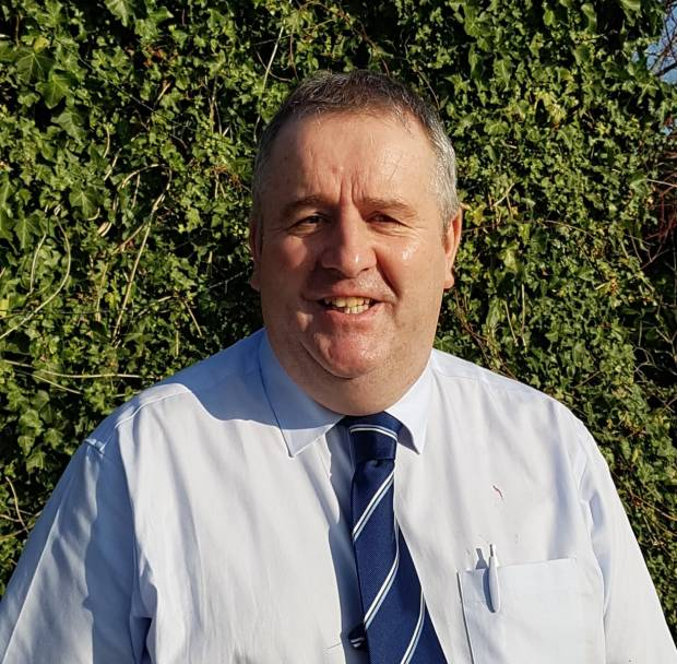 Judge announced for the National Ayrshire Show at UK Dairy Day 2019