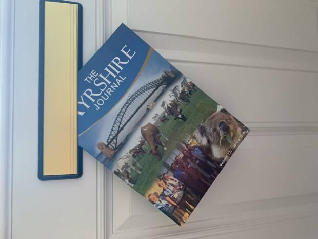 Ayrshire Journal