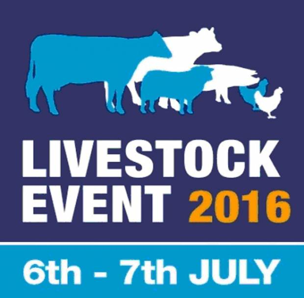 News On The 2016 National Ayrshire Show