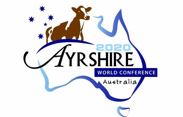 2020 World Ayrshire Conference