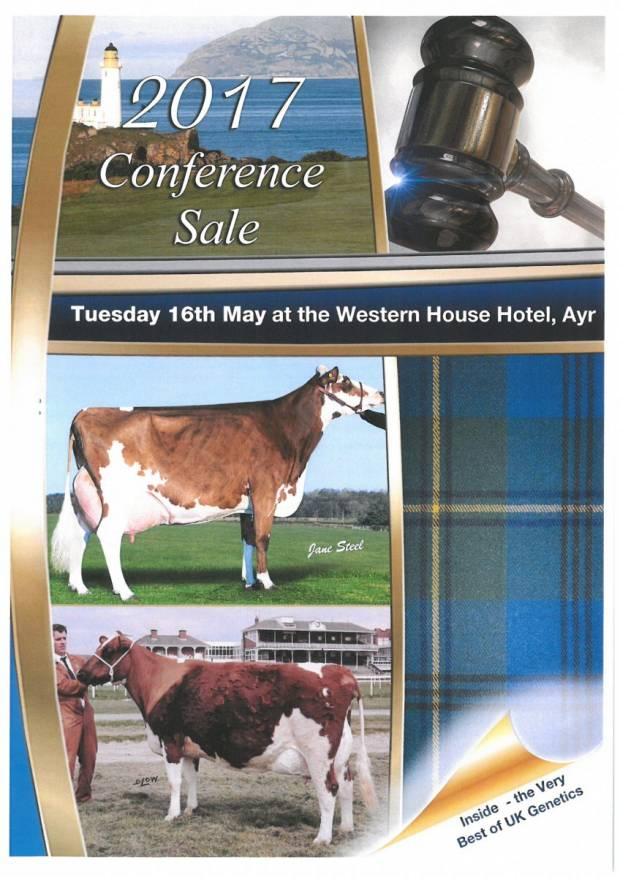 Conference Sale Brochure available now