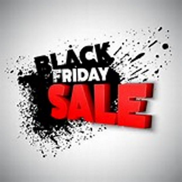**Black Friday Offer**