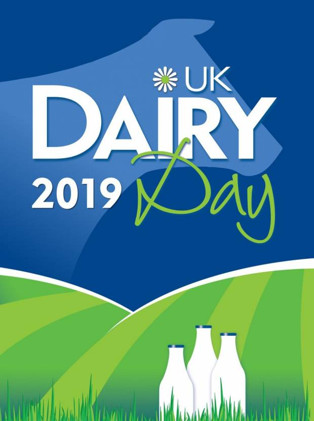 Booking for UK Dairy Day is now available