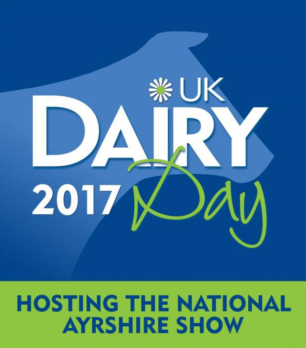 UK Dairy Day Booking Form Available Now