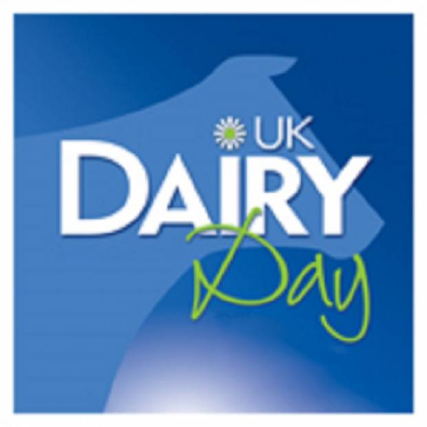 UK Dairy Day Information for Exhibitors