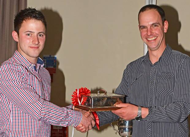 Young Breeders Results 2014