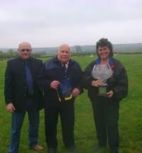 Ayrshire National Show Judge UK Dairy Day 2018 – Lisa Window-Walker