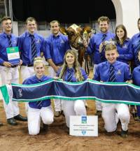 Young Breeder Programme - National Ayrshire Show